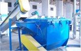 Завод запитка & чистки пленки PE/PP