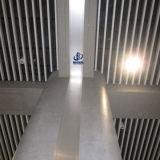 내부 외부 벽 알루미늄 구조상 팽창 이음