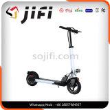Vélo électrique de scooter électrique portatif de coup-de-pied de constructeur