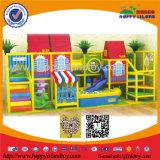 Minihaus-neue Entwurfs-Kind-Unterhaltungs-weicher Innenspielplatz