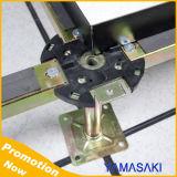 Сталь заволакивания PVC/HPL керамическая с полом доступа цемента Infilled