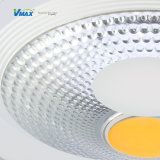 30W LED Downlight hohe Helligkeits-vertiefte Decken-Lampe (V-DLQ3715R)