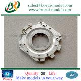 Aangepast Aluminium CNC die Vervangstukken, CNC de Delen van de Machines van de Precisie machinaal bewerken