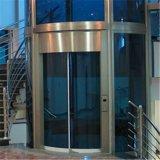 Wohnpassagier-panoramisches besichtigendes im Freien Innenglasaufzug-Höhenruder