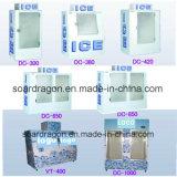Einzelnes Tür-Eis-Kleinkapazitätssortierfach/Eis-Verkaufsberater