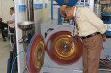 Pulverizer van het Type van schijf voor HDPE LDPE PE van pvc