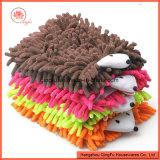منزل [شنيلّ] حيوانيّ رئيسيّة تنظيف قفّاز