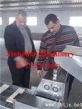 avec le meilleur prix Samosa multifonctionnel faisant la fabrication de machine/d'Inde Samosa