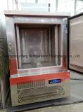 - Congelatore ad aria compressa commerciale del doppio portello da 35 gradi fatto in Cina