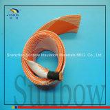 Провод проводки Braided расширяемый тени кабеля автоматический Sleeving 20mm