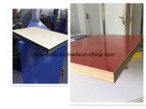 Machine automatique de bordure foncée pour des meubles avec la fonction de arrondissage faisante le coin (TC-60A)