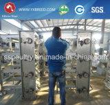 Equipamento automático cheio da produção animal para galinhas