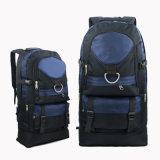Cinco cores ao ar livre Backpack o saco, saco de escalada do alpinismo da trouxa do curso do lazer