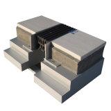 Заполнителя Thinline пола соединение расширения конкретного резиновый алюминиевое (MSQTP-2)