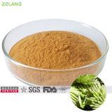 Uittreksel 70% van Ulmoides van Eucommia Chlorogenic Zuur