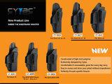 Cytac Glock 43 encubierto lleva la pistolera de Iwb