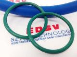 Зеленые колцеобразные уплотнения HNBR 70