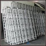 Алюминиевая ферменная конструкция Thomas ферменной конструкции коробки для полосы препятствий