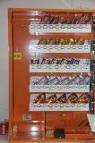 De de hete Nieuwste Aan de muur bevestigde Snack van de Verkoop en Automaat van Dranken