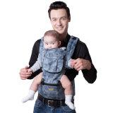 Neuer konzipierter Breathable Träger des Baby-2016 mit Hipseat