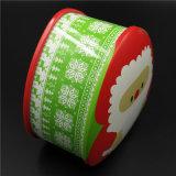 Boîte en fer blanc de série d'OEM pour le cadeau d'emballage (T001-V7)