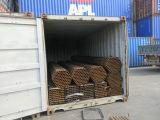 Materiële Specificatie van de Steiger van China de Bouw Gebruikte