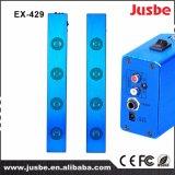Altavoz sin hilos impermeable Ex-302 de Bluetooth del mini altavoz portable