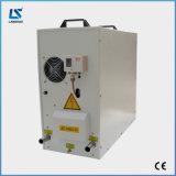 máquina de calefacción de alta frecuencia portable directa de inducción de la fábrica 30kw