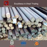 Rod de aço laminado a alta temperatura para Struction (CZ-R13)