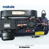 compresor de aire conducido directo del profesional de 2525bm Makute