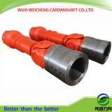 SWC620 ha saldato il disegno dell'asta cilindrica con la compensazione di lunghezza per le strumentazioni