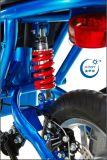 Motorino elettrico del litio di potere di 10 pollici, E-Motorino pieghevole del CE, motorino elettrico di potenza della batteria