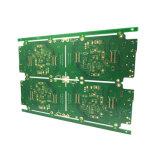 6 de Kring van PCB van de Controle van de Impedantie van de laag voor Apparatuur de Van de consument van de Elektronika