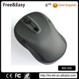 Drahtloser Bluetooth Laptop verwendete Kleincomputer-Maus