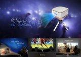 Mini proiettore Pocket astuto di multimedia per il proiettore domestico/Ott Tvbox