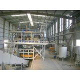 Sythetic 석영 돌 석판 또는 기계를 만드는 도와 압박