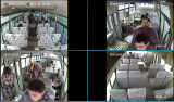Nuevo estilo! Tercera Sony Effio 700TVL CCTV conjunto de cámaras de seguridad del IR