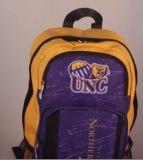 A bagagem do curso ensaca o saco extravagante da bagagem