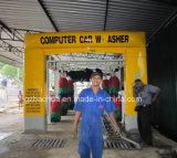 車の洗濯機またはTouchless車の洗濯機かカーウォッシュ機械価格またはカーウォッシュシステムまたはトンネルのカーウォッシュ機械