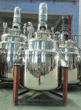 액체 청소 해결책을%s 공급자 섞는 탱크