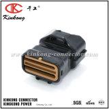Conetor complexo masculino do carro de 10 maneiras/Pin