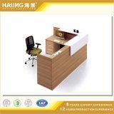 Personnalisé Simple Réception en bois moderne à bas prix