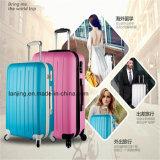 方法デザインABS+PCトロリー荷物袋旅行ケースの荷物