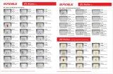 86*146高品質の表示器を含む長い45A交流電力スイッチ