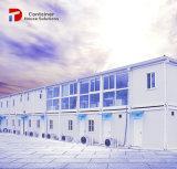 Pre-gemaakte Lage Kosten het Draagbare Bureau van de Verschepende Container