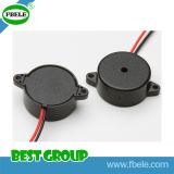 Vente chaude externe Piezo Buzzer avec fil (FBELE)