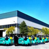 Cummins ha alimentato il generatore diesel silenzioso raffreddato ad acqua 150kVA