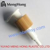 Rociador plástico de la bomba de la loción de Ningbo China