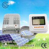 Neuer Solarladung-Controller der Ankunfts-10A MPPT mit Fernmeßinstrument Mt50