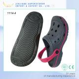 男女兼用の靴のための普及した偶然浜のエヴァの庭の障害物
